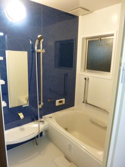 三重県 名張市 O様邸 浴室リフォーム施工事例写真