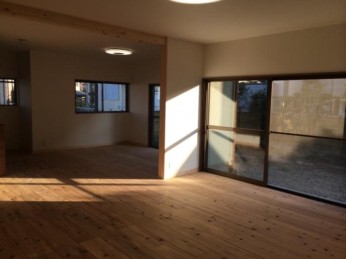 奈良県 奈良市 K様邸 全面リフォーム施工事例画像