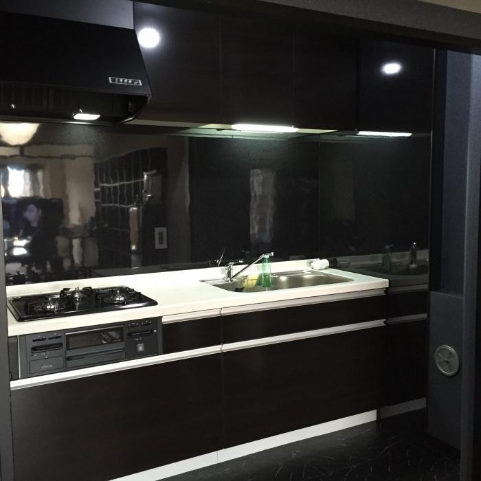 橿原市 T様邸 キッチン・建具・内装リフォーム工事施工事例画像