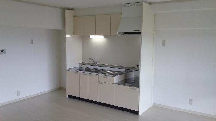 奈良市 K様邸 内装工事施工事例画像