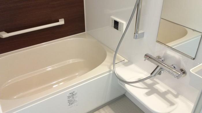 生駒市 U様邸 浴室改修工事施工事例写真